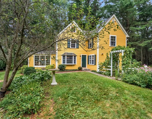 2 Emerson Road, Lincoln, MA