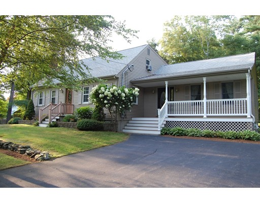 23 Milebrook Road, West Bridgewater, MA