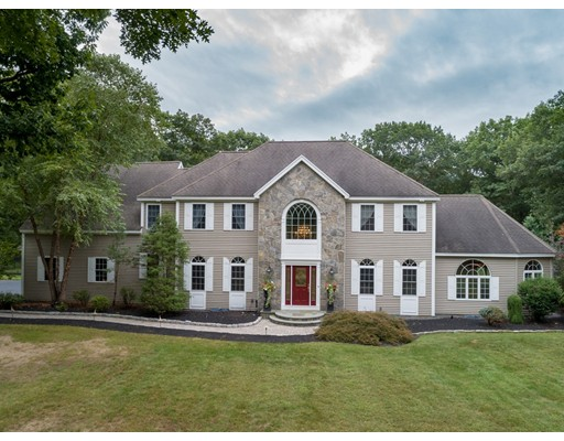 43 Donelle Way, Lancaster, MA