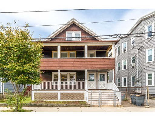 41-43 Magoun Street, Cambridge, MA 02140