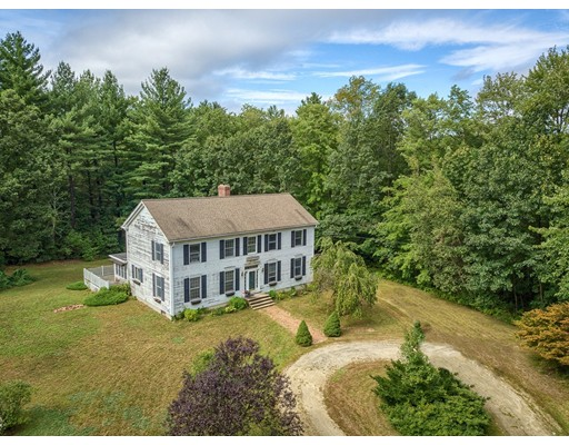 Photo of 73 River Road Pepperell MA 01463