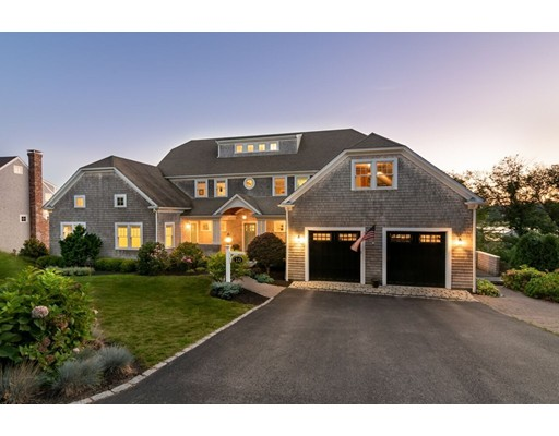 10 Crescent Avenue, Scituate, MA