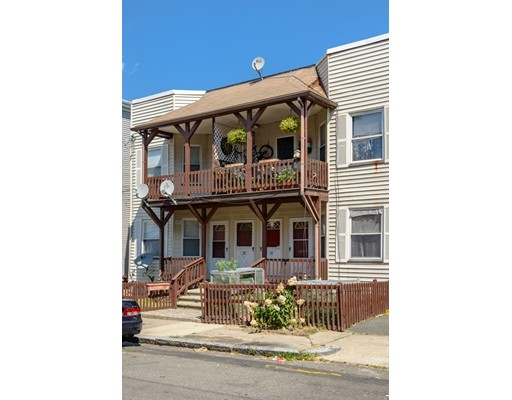 34-40 Wyeth Street, Malden, MA 02148
