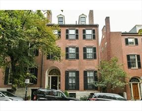 14 Chestnut, Boston, MA 02108