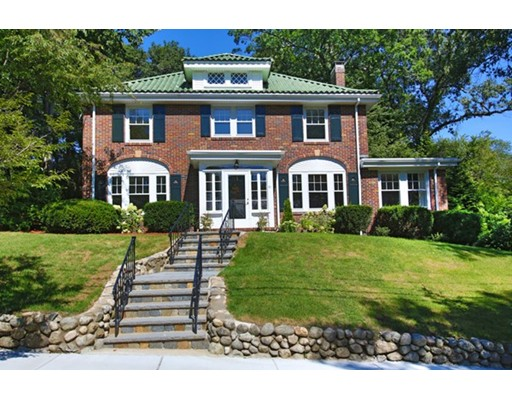 21 Arden Road, Watertown, MA