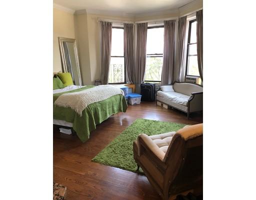 364 Marlborough Street, Boston, Ma 02215