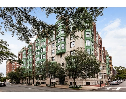 10 Charlesgate E, Boston, MA 02215