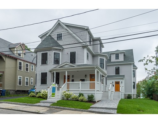 44 Evergreen Street, Unit 2, Boston, MA 02130