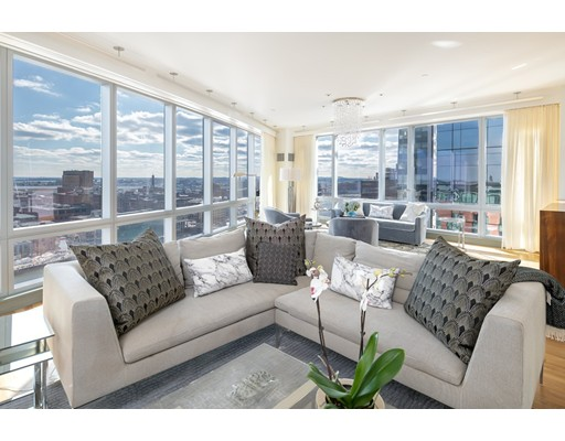 500 Atlantic Avenue, Unit 17K, Boston, MA 02210