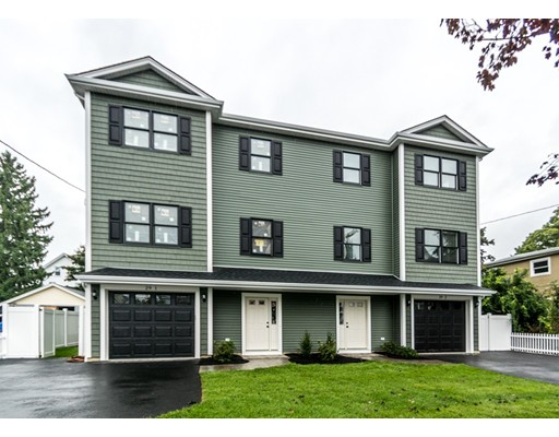 20 Wadsworth Avenue, Waltham, MA 02453