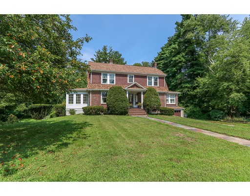 1123 High Street, Dedham, MA