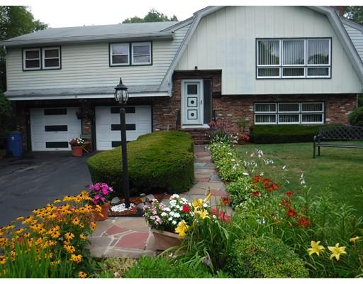 10 Ledge Hill Street, Randolph, MA
