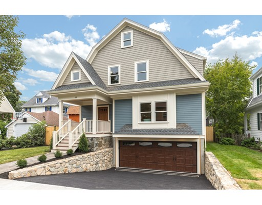 33 Maxwell Road, Winchester, MA