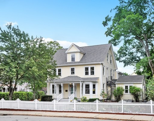 1295 Main Street, Concord, MA