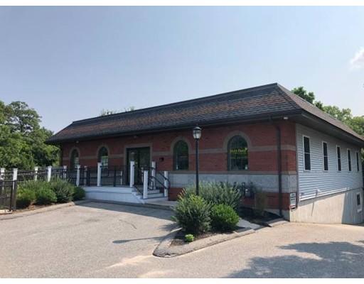 105 Depot Street, Easton, MA 02375