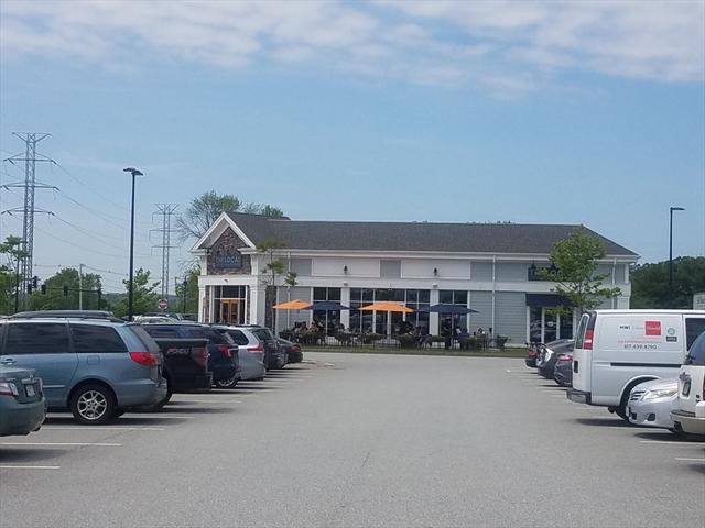 400-440 Boston Post Road Wayland MA 01778