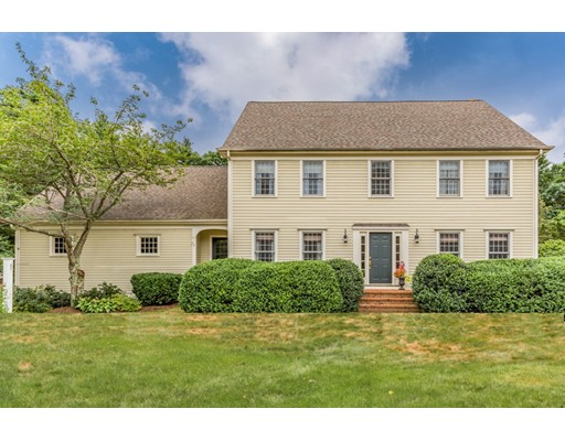 7 Jameson Court, Mansfield, MA
