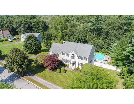 Homes For Sale North Reading Ma J Borstell Real Estate