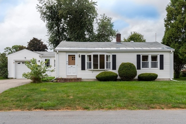 30 Lackey St., Haverhill, MA, 01830,  Home For Sale