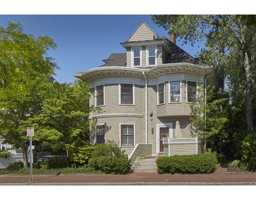 169 Upland Road, Cambridge, MA 02140