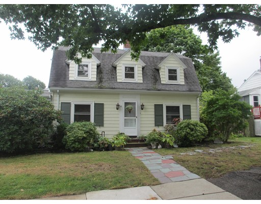 14 Neillian Crescent, Boston, MA