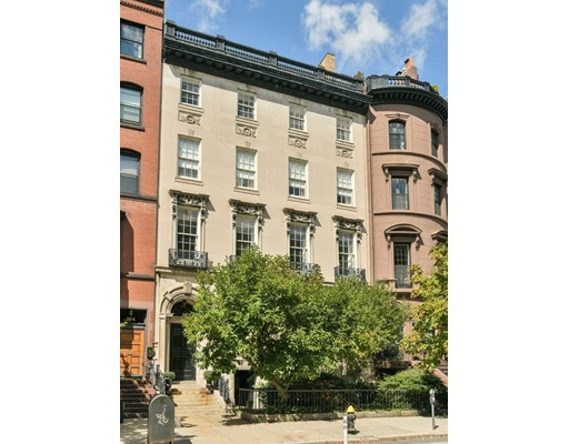 160 Beacon Street, Boston, MA 02116