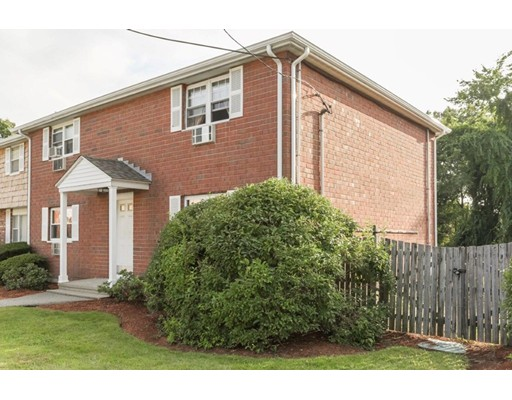 94 Kingston Street, North Andover, MA 01845