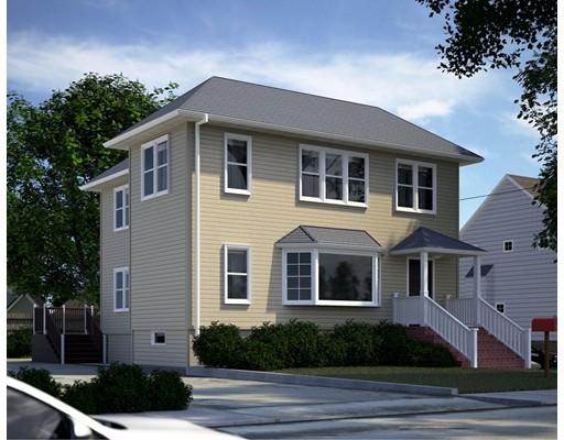 63 Century Street, Medford, MA 02155