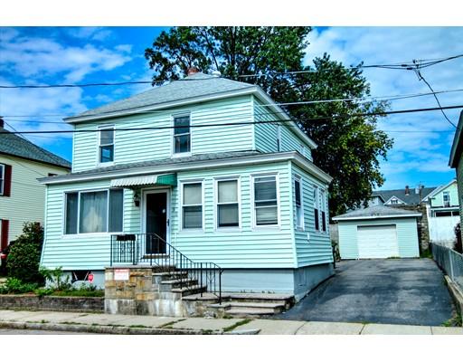 30 Delard Street, Lowell, MA