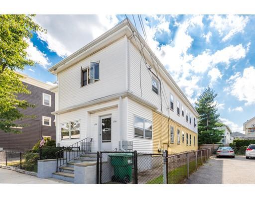 156 Grant Avenue, Medford, MA 02155