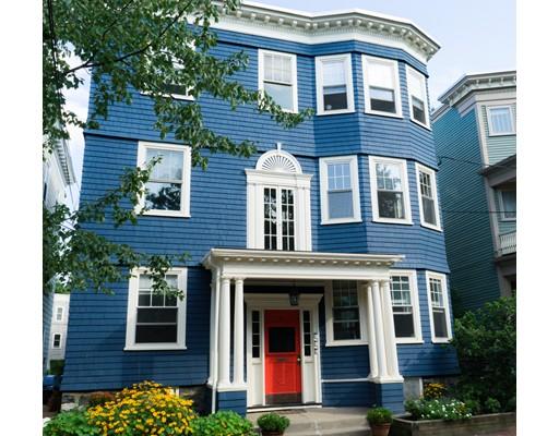 38 Maple Avenue, Cambridge, MA 02139