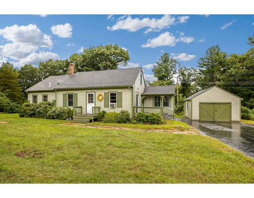 8 Hilltop Drive, Southborough, MA