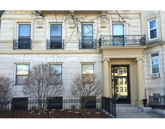 465 Park Drive, Boston, MA, 02115, The Fenway Home For Sale