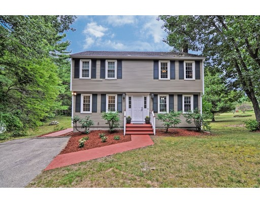 616 Old Dunstable Road, Groton, Ma