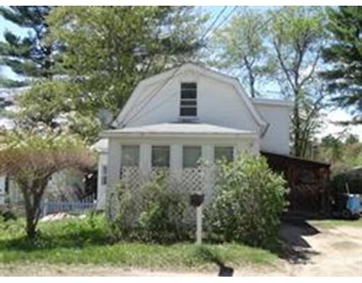 15 Rosemont Avenue, Orange, MA