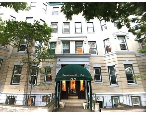1415 Commonwealth Avenue, Boston, Ma 02135