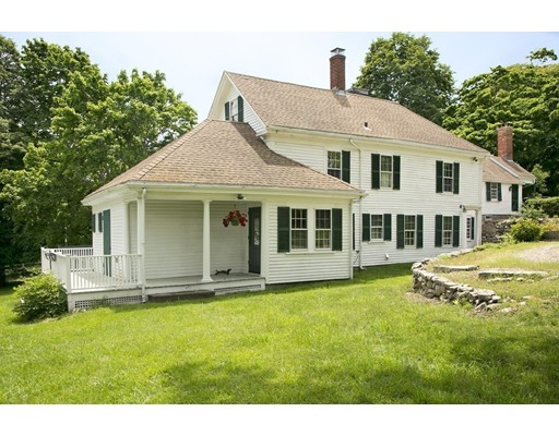 540 Highland Street, Marshfield, MA 02050