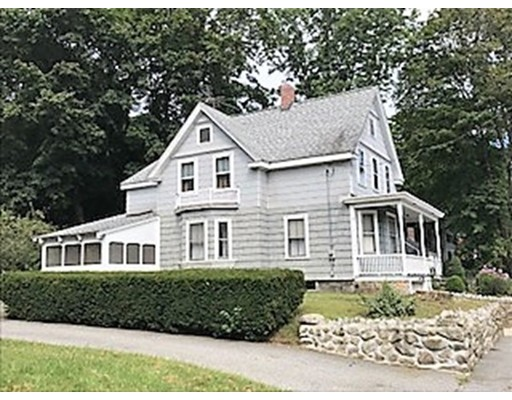 61 Red Spring Road Andover MA 01810
