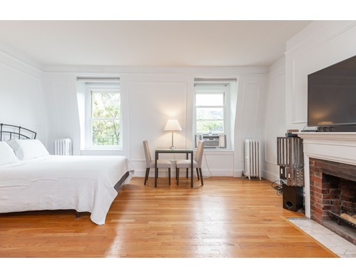 235 Beacon Street, Boston, MA 02116