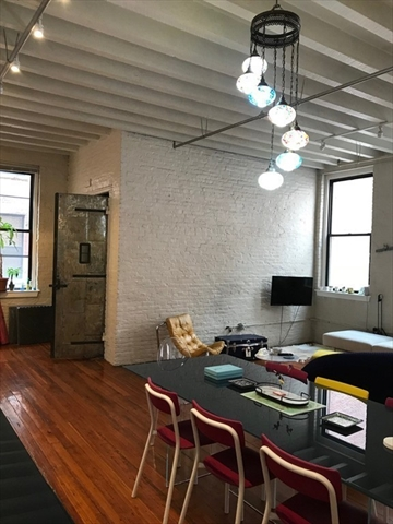 107 South Street, Boston, MA, 02111, Leather District Home For Sale