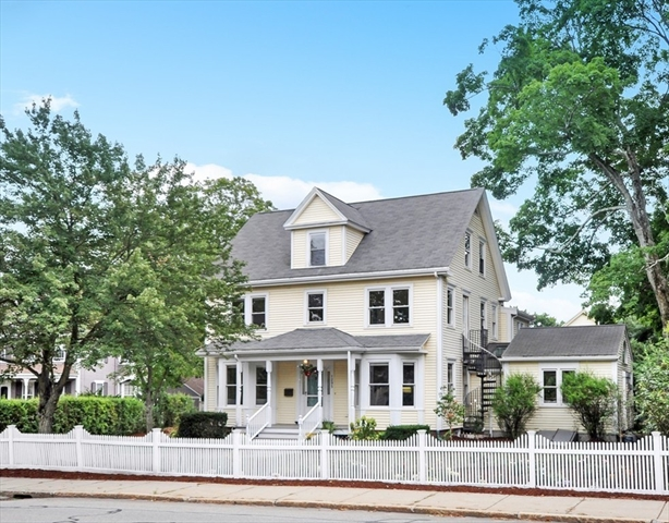 1295 Main Street, Concord, MA, 01742, Middlesex Home For Sale