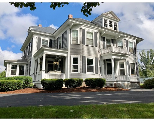 114 Marsh Hill Road, Dracut, MA
