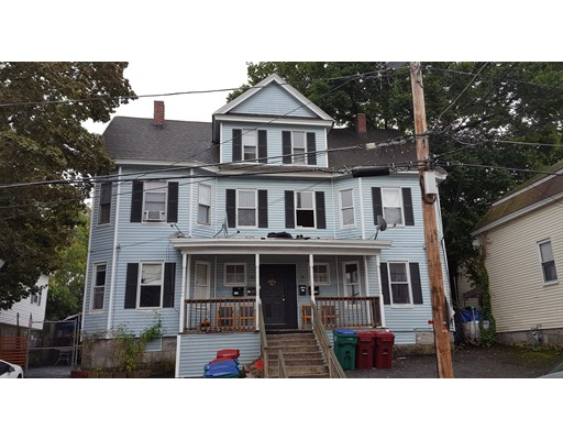 96 Lane Street, Lowell, MA 01851