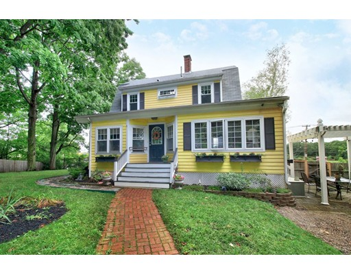 175 Whiting Avenue, Dedham, MA