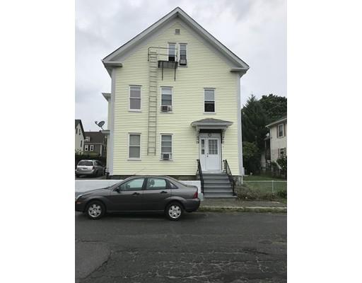 4 Chandler Avenue, Taunton, MA 02780