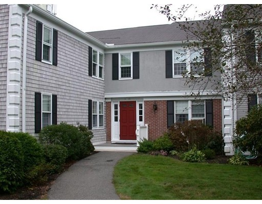 3 Highview Drive Sandwich MA 02563