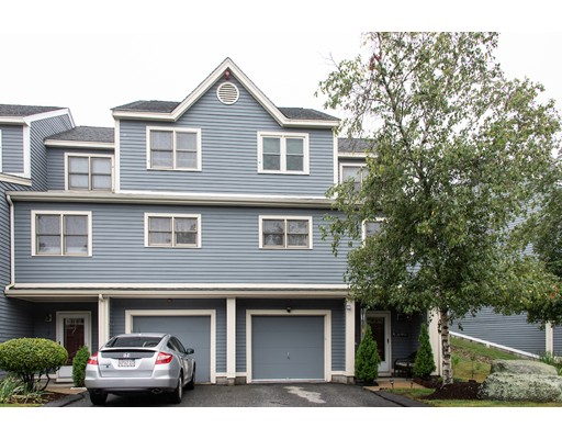 13 Oak Leaf Way, Peabody, MA 01960