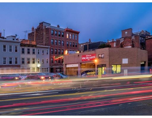 181-183 North Washington Street, Boston, MA 02113