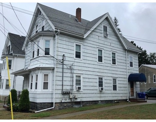 9 Church Street, Taunton, MA 02780