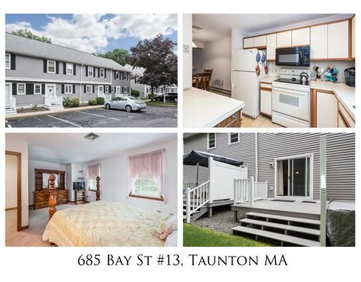 685 Bay Street, Taunton, MA 02780